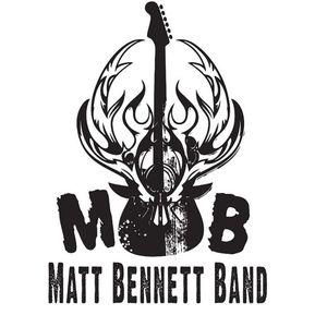 Matt Bennett Band Rounders