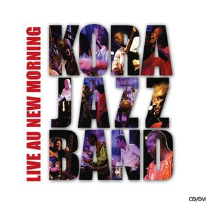 Kora Jazz Trio - Official Page BRASIL TOUR