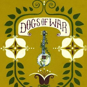 Dogs Of War The Frequency