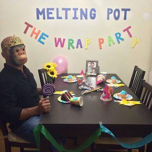 Melting Pot Sneaky Pete's