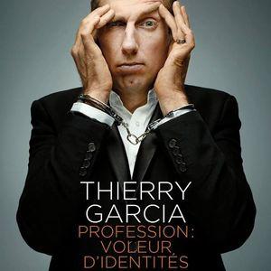 Thierry Garcia SALLE ALIZE Espace J.Auriol