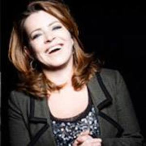 Kathleen Madigan Bergen Performing Arts Center