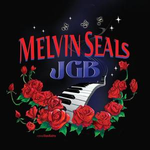 Melvin Seals and JGB Nectar Lounge
