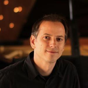 Michael Logozar Valley View Concert Series