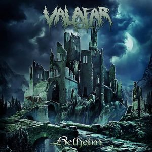 valafar The Parish