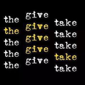 The Give Take Elizabethville