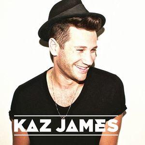 Kaz James Pacha