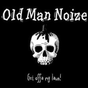 Old Man Noize Haw River