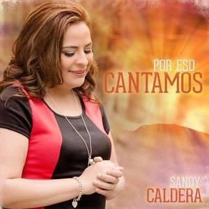 SANDY CALDERA Topanga