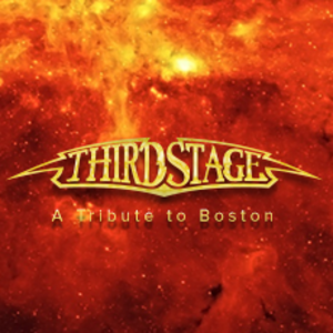 Third Stage - A Tribute to Boston Louie G's