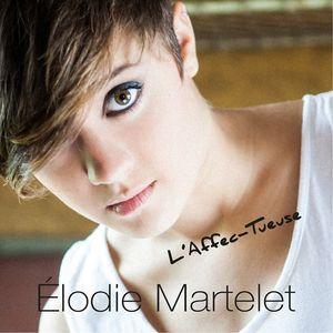 Elodie Martelet Oméga Live