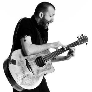 Jon Gomm Fairford