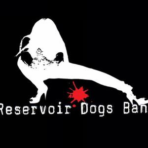 Reservoir Dogs Band Paard