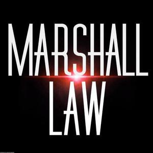 Marshall Law Power Plant Live