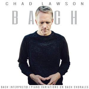 Chad Lawson Jena