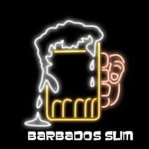 Barbados Slim The Eagle Inn