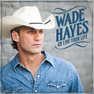 Wade Hayes The Big Sting