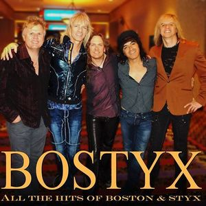 BOSTYX Homedale