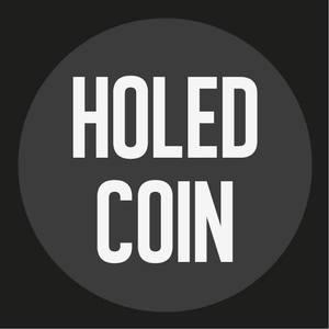 Holed Coin Ceuta