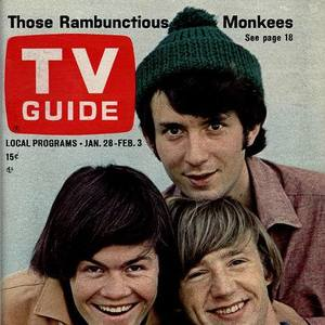The Monkees Hard Rock Live