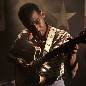 Leon Bridges Mesa Arts Center