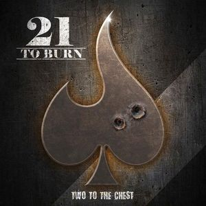 21 to Burn The Tiki Bar & Grill