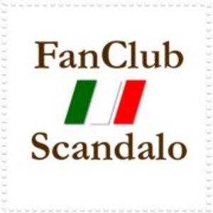 FanClubScandalo Palaottomatica