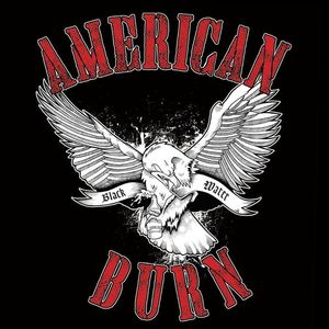 American Burn Abington