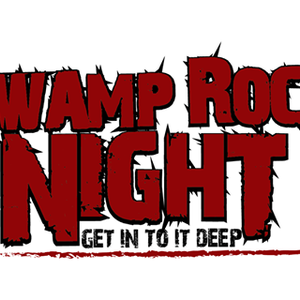 SWAMP ROCK NIGHT Nykoping