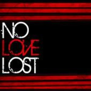No Love Lost Rock N Skull - Avanti's Dome