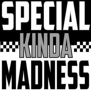 Special Kinda Madness Manchester Academy 3