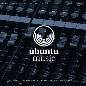Ubuntu Music Courdimanche