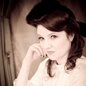 Katy Carr Gdansk
