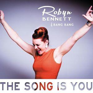 Robyn Bennett & Bang Bang La Rochelle