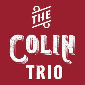 The Colin Trio The Secret Society