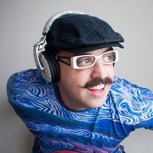 DJ Ron Roscoe's