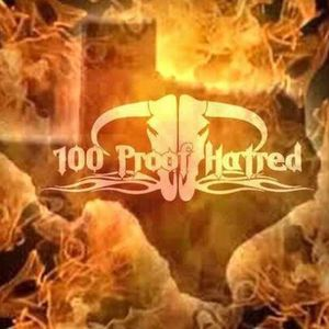 100 Proof Hatred House of Blues Dallas