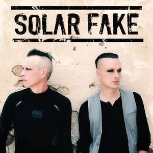 Solar Fake Stollen Hagerbach
