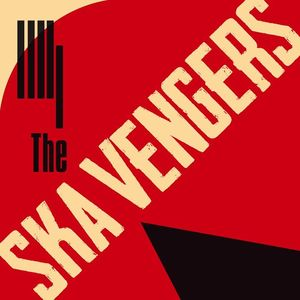 The Ska Vengers Rum shack