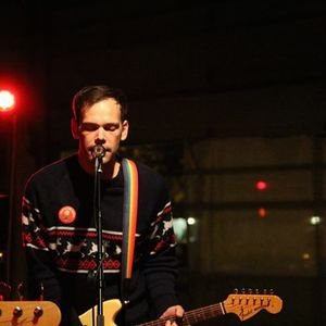 Red Sweater Lullaby Farmington