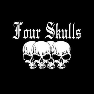 Four Skulls Gauley Bridge