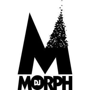 DJ Morph Lift Tour