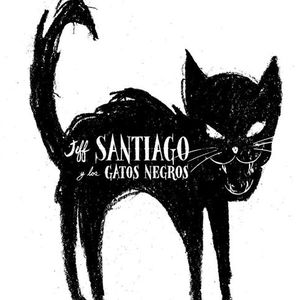 Jeff Santiago The Mothlight