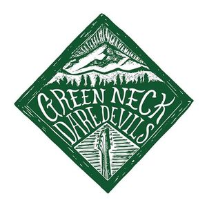 Greenneck Daredevils Double Mountain Brewery