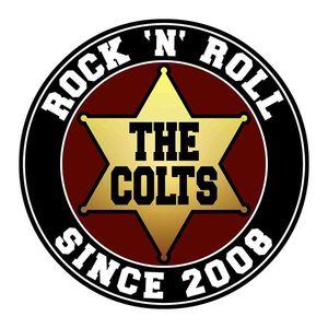 The Colts Rock den Heitkamp!