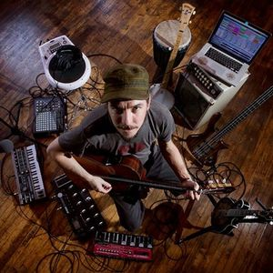 Ryan Herr Music The Boulder Theater w/ The Polish Ambassador,  saQi, Scott Nice