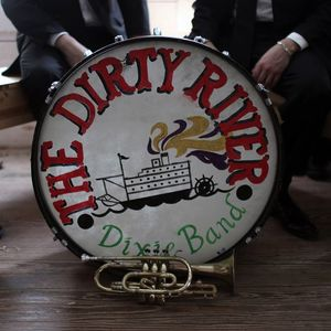 The Dirty River Dixie Band Texas Jazz Festival
