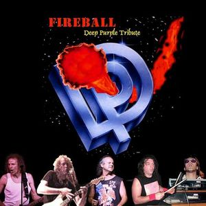 Fireballtribute.com Blue Rose