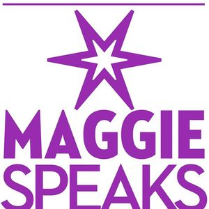 Maggie Speaks CD & ME Special Events & Banquets
