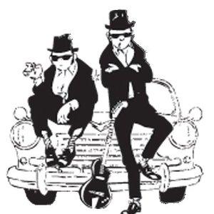 Makkumer Bluesbrothers Grouw
